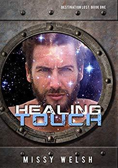 Healing Touch: Destination Lost Book 1