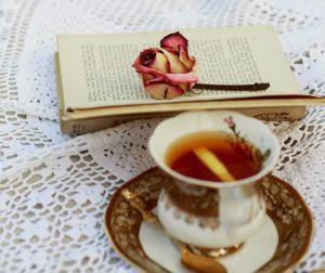 Why Do Readers Love Romance Novels?