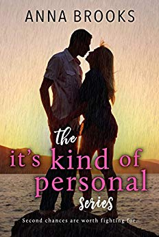 Free: The It's Kind Of Personal Series