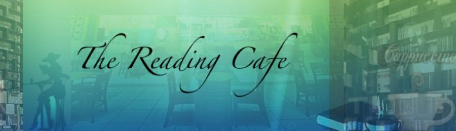 reading cafe romance book reviews