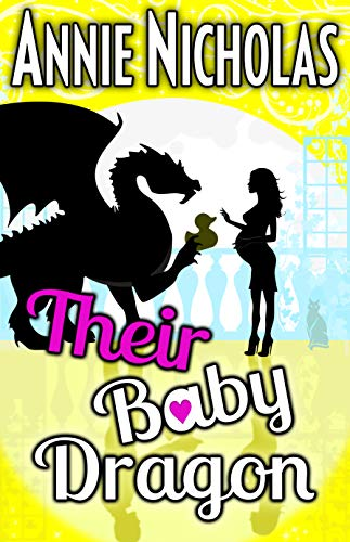 Their Baby Dragon