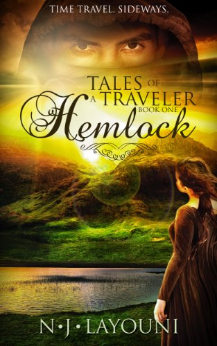 Free: Tales of a Traveler: Book One: Hemlock (Time Travel Adventure Serial)