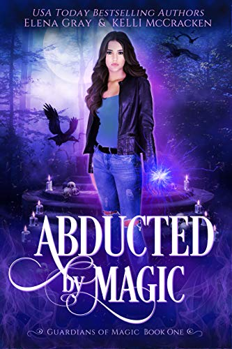 Abducted by Magic