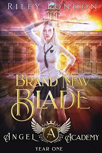 Brand New Blade