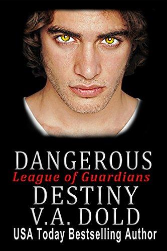 Free: Dangerous Destiny