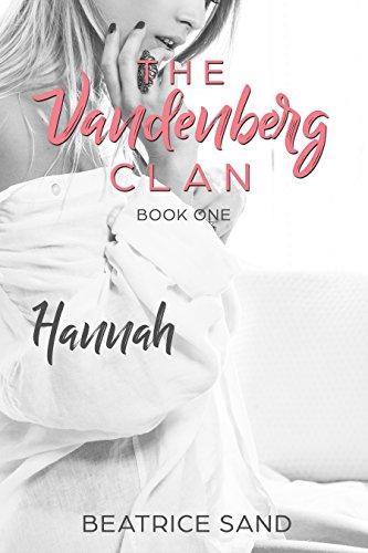 Hannah (The Vandenberg Clan Book 1)