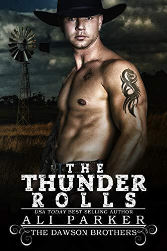 The Thunder Rolls