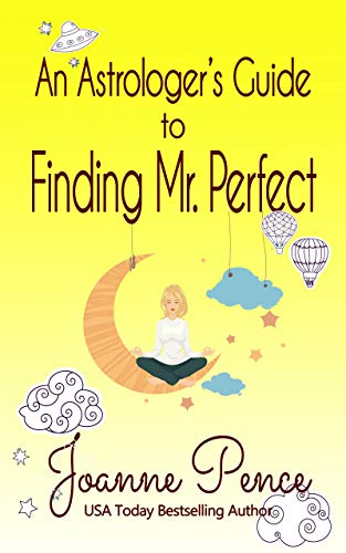 Free: An Astrologer's Guide to Finding Mr. Perfect