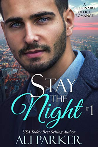 Free: Stay The Night (Book 1)