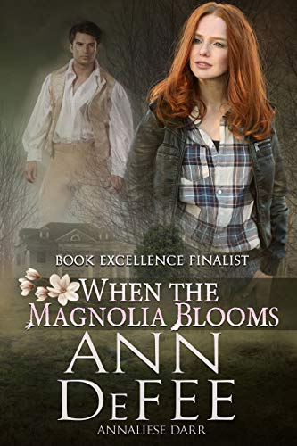 Free: When the Magnolia Blooms