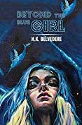 Beyond The Blue Girl