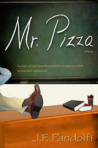 Free: Mr. Pizza