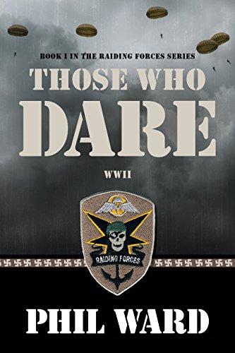 Free: Those Who Dare
