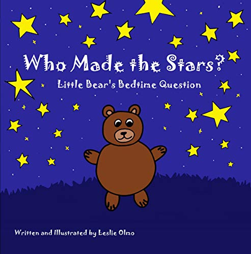 Who Made the Stars?