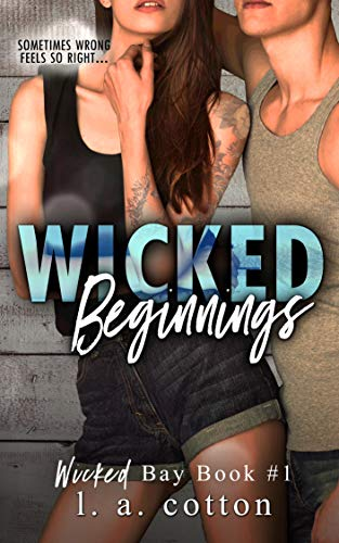 Free: Wicked Beginnings