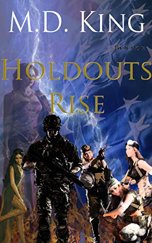 Holdouts Rise
