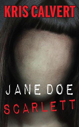 Free: Jane Doe – Scarlett