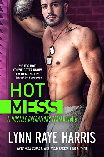 Free: Hot Mess (Expanded Edition)
