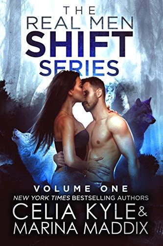 Free: Real Men Shift (Volume One)