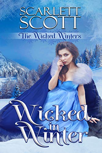 wicked winters romance