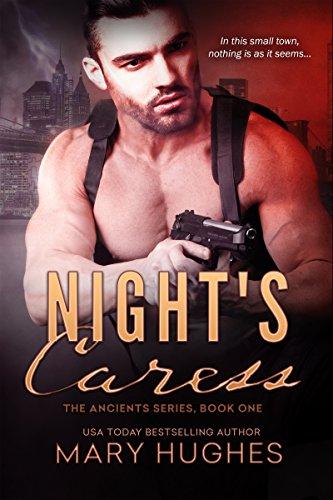 Free: Night's Caress