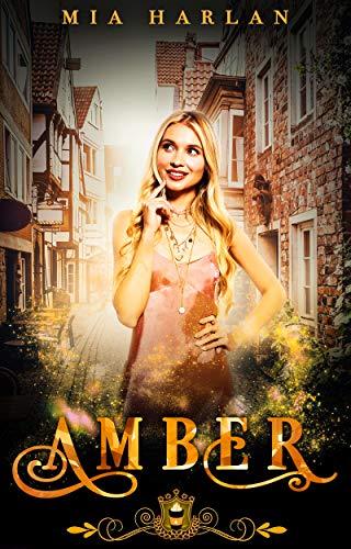Free: Amber