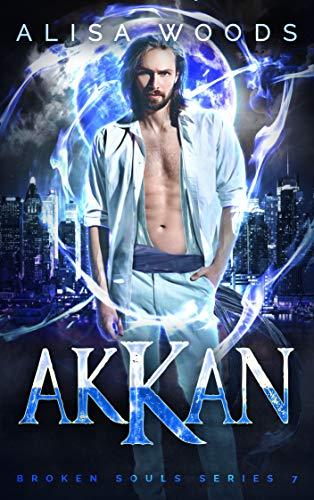 Free: Akkan (Broken Souls 7)