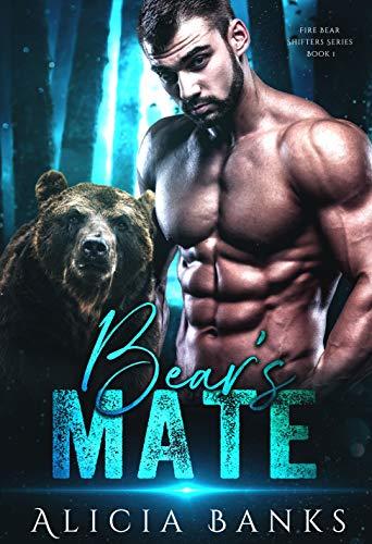 Bear's Mate: A Bear Shifter Romance