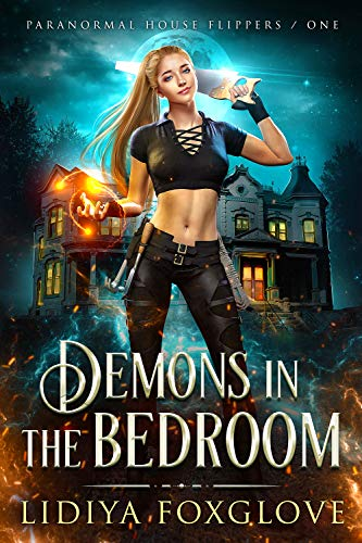 Free: Demons in the Bedroom