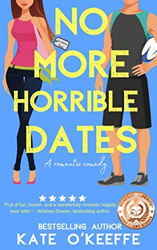 No More Horrible Dates