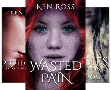 Ken Ross Romantic/Erotic Suspense Series