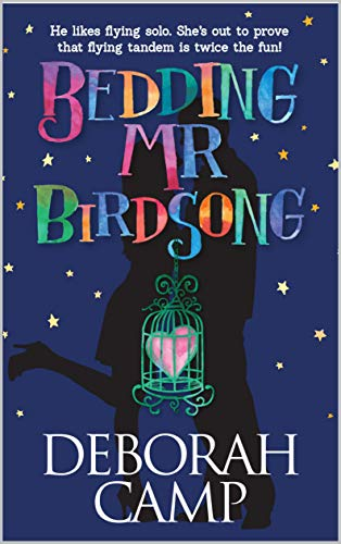 Free: Bedding Mr. Birdsong