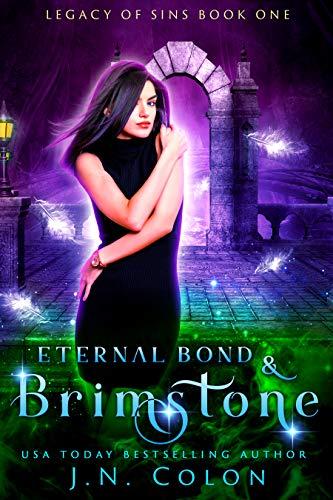 Free: Eternal Bond and Brimstone