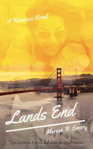 Free: Lands End (A Romance Novel)