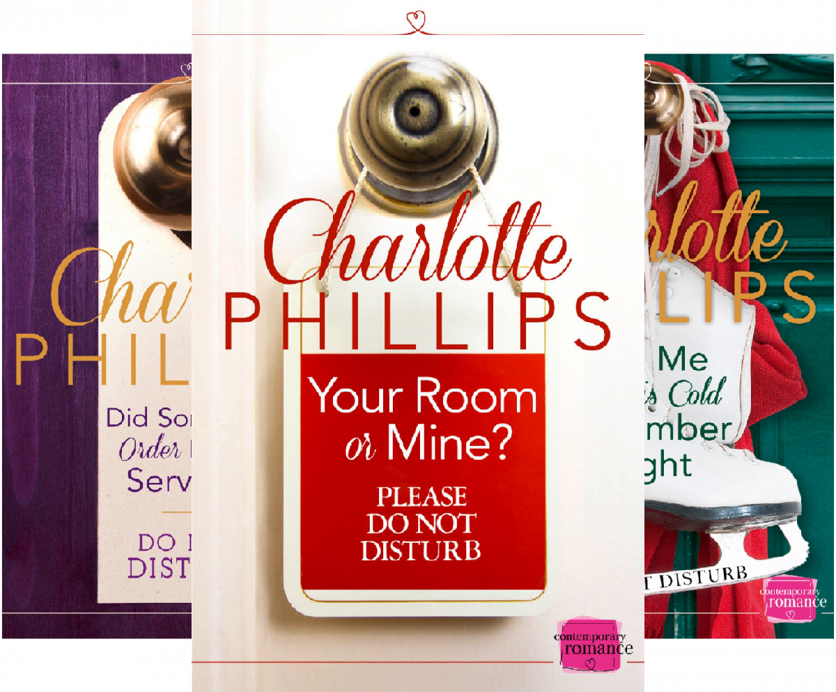 Romance Series by Charlotte Phillips