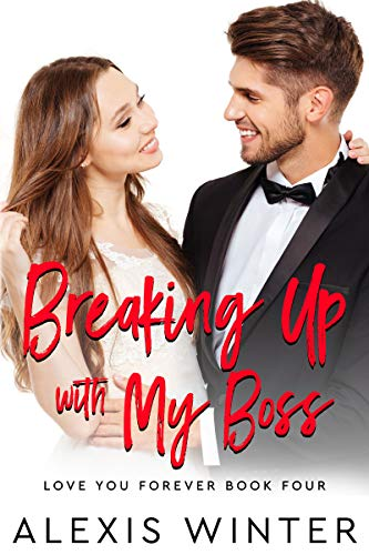 Breaking Up With My Boss