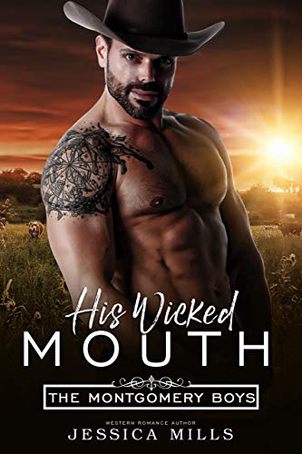 His Wicked Mouth