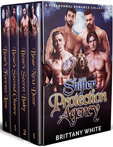 Shifter Protection Agency
