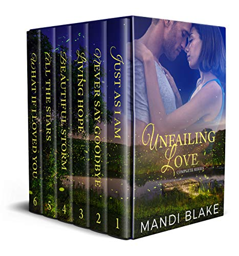 Unfailing Love Complete Series Box Set