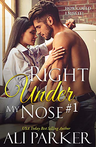 Free: Right Under My Nose #1