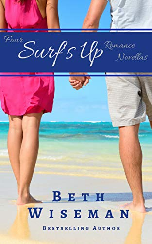 Free: The Surf's Up Collection (4 in One Volume of Surf's Up Romance Novellas)