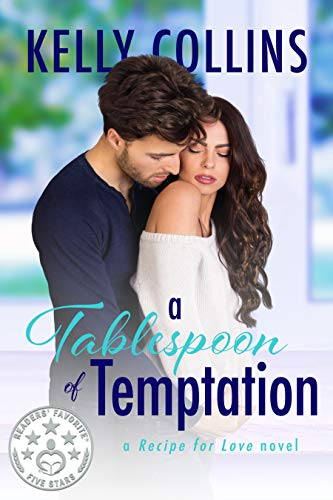 Free: A Tablespoon of Temptation