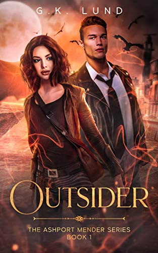 Free: Outsider