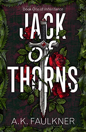 Free: Jack of Thorns
