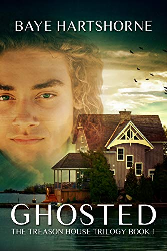 Ghosted – Fall in Love With Paranormal Romance