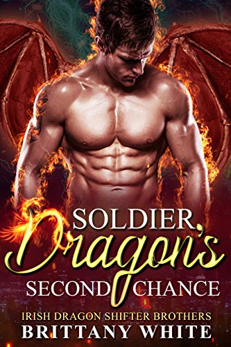 7 Hot Dragon Shifter Romance Novels