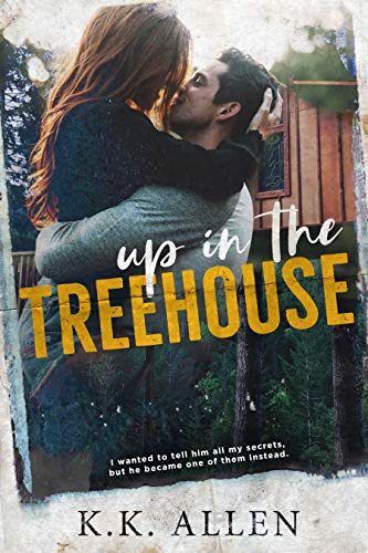 Free: Up In The Treehouse