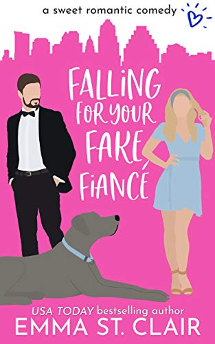 Falling for Your Fake Fiance