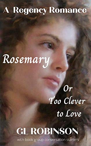 Dreamy Historical Romance Novels by GL Robinson