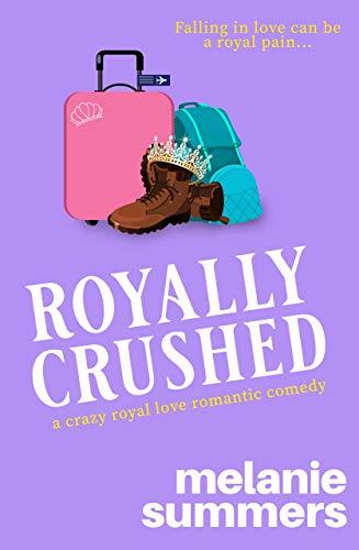 Free: Royally Crushed